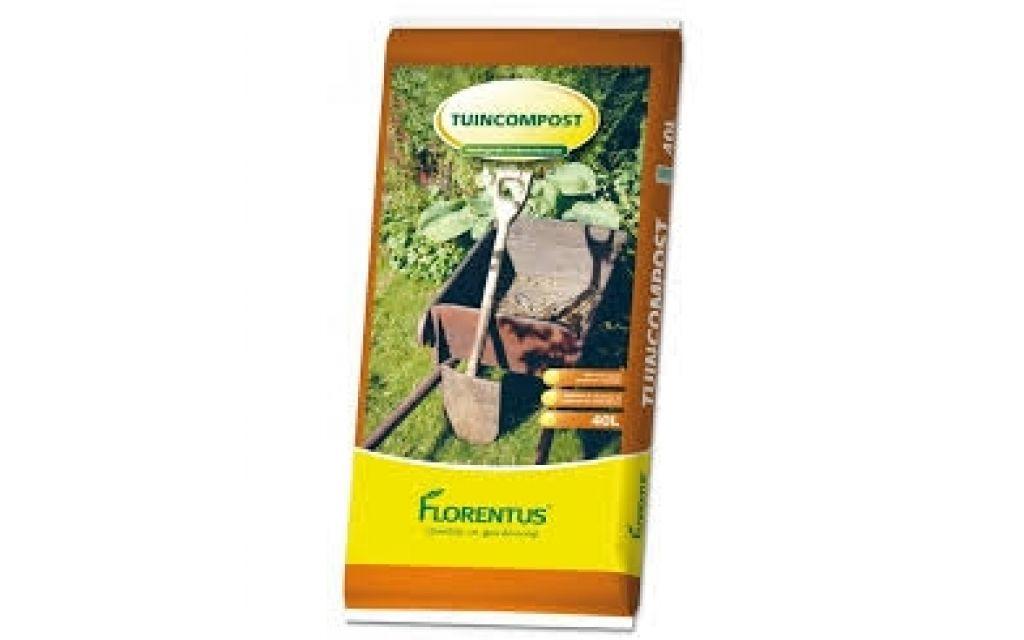 Florentus Compost 40 liter